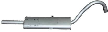 Глушитель ВАЗ 2101-2103-2105-2106-2107