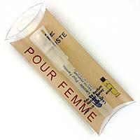 Мини-спрей в ручке Lacoste Pour Femme (Лакост Пур Фем), 8 мл