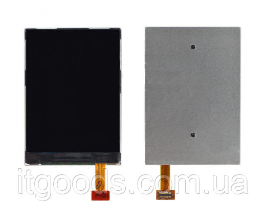 Оригинальный LCD дисплей для Nokia X2-02 | X2-05