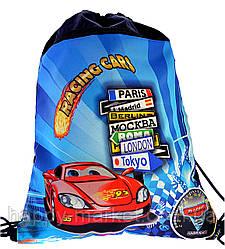 Сумка для сменки Racing Cars 77811
