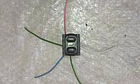 Кнопка стеклоподъемника для Peugeot Partner (M59) 2002-2008p 14336 DAV B569