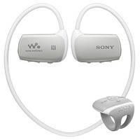Sony NWZ-WS615 16GB White