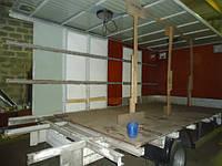 Ремонт хлебных фургонов, фото 1