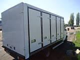 Ремонт хлебных фургонов, фото 3
