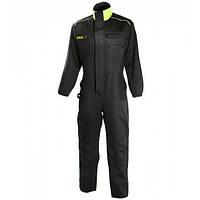 Комбинезон рабочий, спецодежда для автосервиса, рабочая одежда, униформа для работников склада