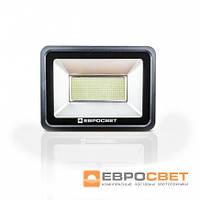 Прожектор EVRO LIGHT EV-150-01 6400K 12000Lm SMD, фото 1