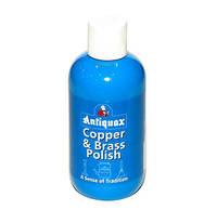 Полироль для меди и латуни Copper and Brass Polish