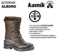 Ботинки зимние ALBORG WK0011-14