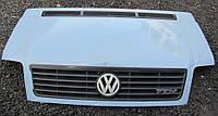 Капот на Volkswagen LT, Фольксваген ЛТ 35, 1996-2006р. 2,5 TDi, 2,8 CDI 2,8 TDi.