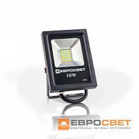 Прожектор EVRO LIGHT ES-10-01 6400K 550Lm SMD