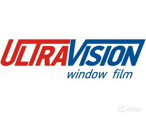 Плёнка для тонировки Ultra Vision