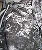 Кофта мужская спортивная на флисе с капюшоном Nike, фото 2