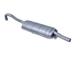 Глушитель ВАЗ 2101-2103-2105-2106-2107 Мотор Сич