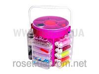 Швейный набор-органайзер - SupercosTurero 210 предметов