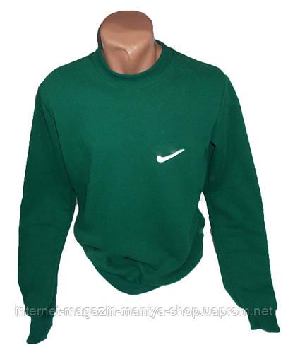 Батник мужской на флисе Nike