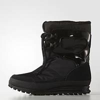 Зимние сапоги для женщин Adidas Snowrush S81383