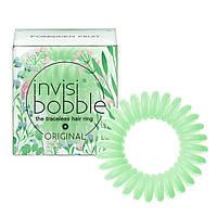 INVISI BOBBLE Hair ring ORIGINAL - Резинка-спираль Forbidden fruit (уп 3 шт)