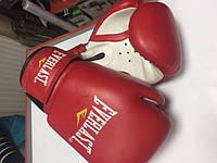Перчатки боксерские Everlast, 8 ун