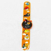 Часы детские  Angry Birds