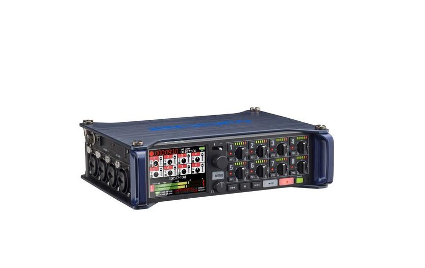 Цифровой рекордер Zoom F8