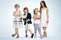 Где купить качественную детскую одежду оптом?
