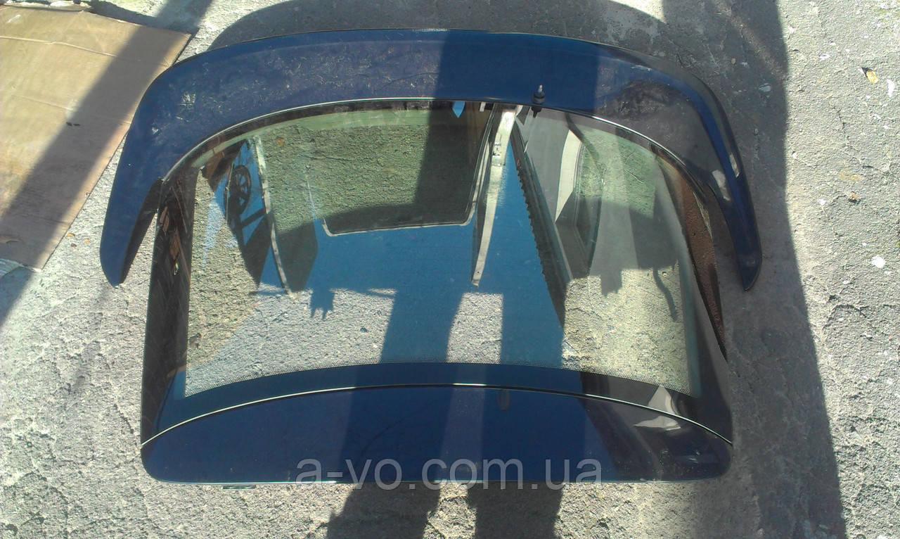 Крышка багажника ляда Audi 80 coupe 1992р