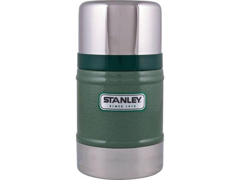 Пищевой термос 0.5л Stanley Classic ST-10-00811-010