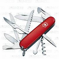 Нож Victorinox Huntsman 1.3713 красный, 16 функций, фото 1