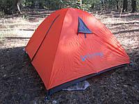 4 местная, двухтентовая палатка BARTONISEN