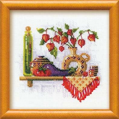 Вышивки продажа риолис
