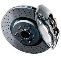 Тормозная система - важнейший активный компонент Вашего автомобиля !