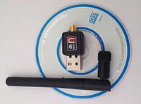 USB WiFi адаптер, роутер, точка доступа, антенна