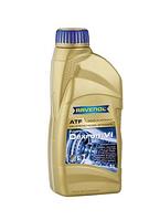 Масло трансмис. RAVENOL ATF DEXRON VI, 1 л