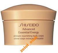 Восстанавливающий питательный крем д/тела Shiseido, фото 1