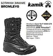 Ботинки зимние BROMLEYG WK0060-8