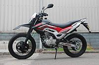 Мотоцикл SKYMOTO RIDER 150, фото 1