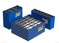 Аккумуляторные тяговые и стартерные батареи (АКБ) для  электротехники и их комплектации системами мониторинга