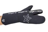 Рукавицы для подводной охоты Sargan Мечта Пианиста 7 мм