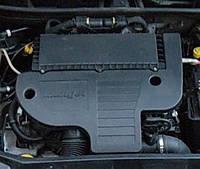 Б/у контрактный двигатель Fiat Doblo 1.3 JTD Multijet 199A2000