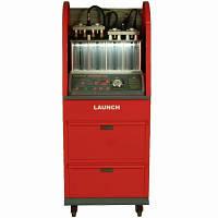 Стенд для очистки инжекторных форсунок Launch CNC-801A
