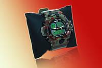 Наручные часы Skmei 1029 green (качество)