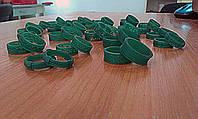 Фрезеровка восковых моделей колец