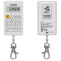 Калькулятор брелок Canon КС 30 универсальный для офиса школьника студента математика школы