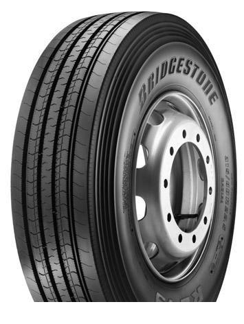 Грузовые шины Bridgestone R249, 385/65R22.5