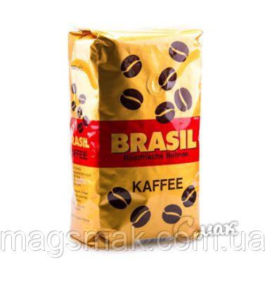 Кофе в зёрнах Alvorada Brasil Kaffee, 1 кг