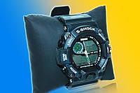 Многофункциональные  часы Skmei 1029 (black)