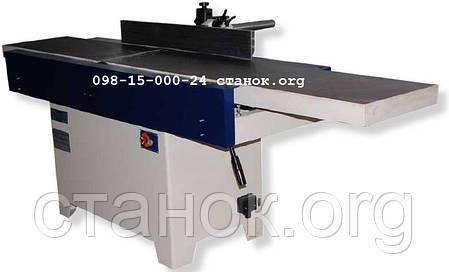 Zenitech FS 400 J фуганок промышленный Фуговально-строгальный станок по дереву зенитек фс 400, фото 2