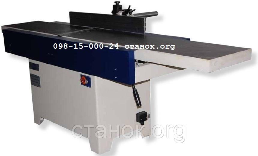 Zenitech FS 400 J фуганок промышленный Фуговально-строгальный станок по дереву зенитек фс 400