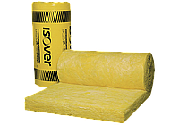 """Утеплитель минеральный """"Isover"""" CLASSIC ЭКО 50мм 20,01м.кв (1,22м х 8.2м х2шт))"""