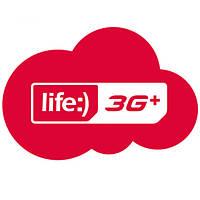 Стартовые пакеты Life для телефония связь тарифы